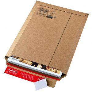 Kartonnen envelop CP 10.07 Colompac