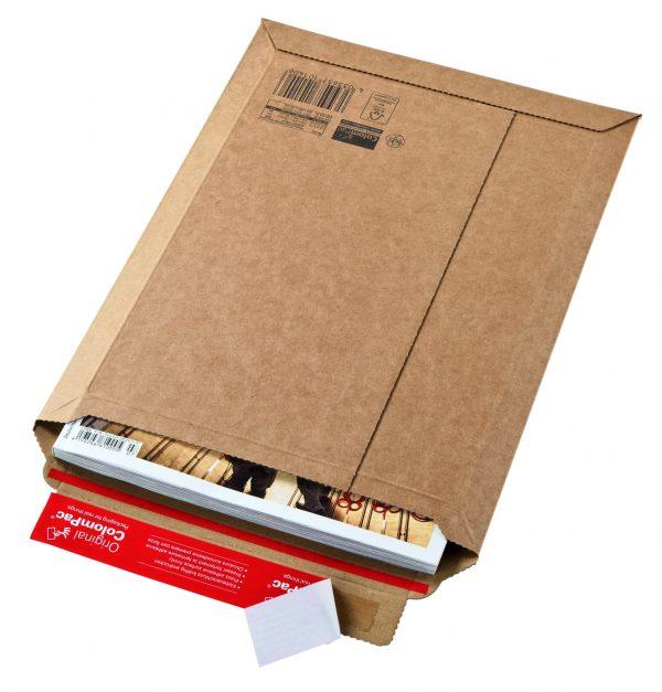 Kartonnen envelop CP 10.01 Colompac