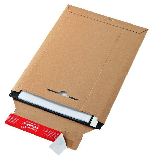 massief kartonnen envelop Colompac CP 14.03