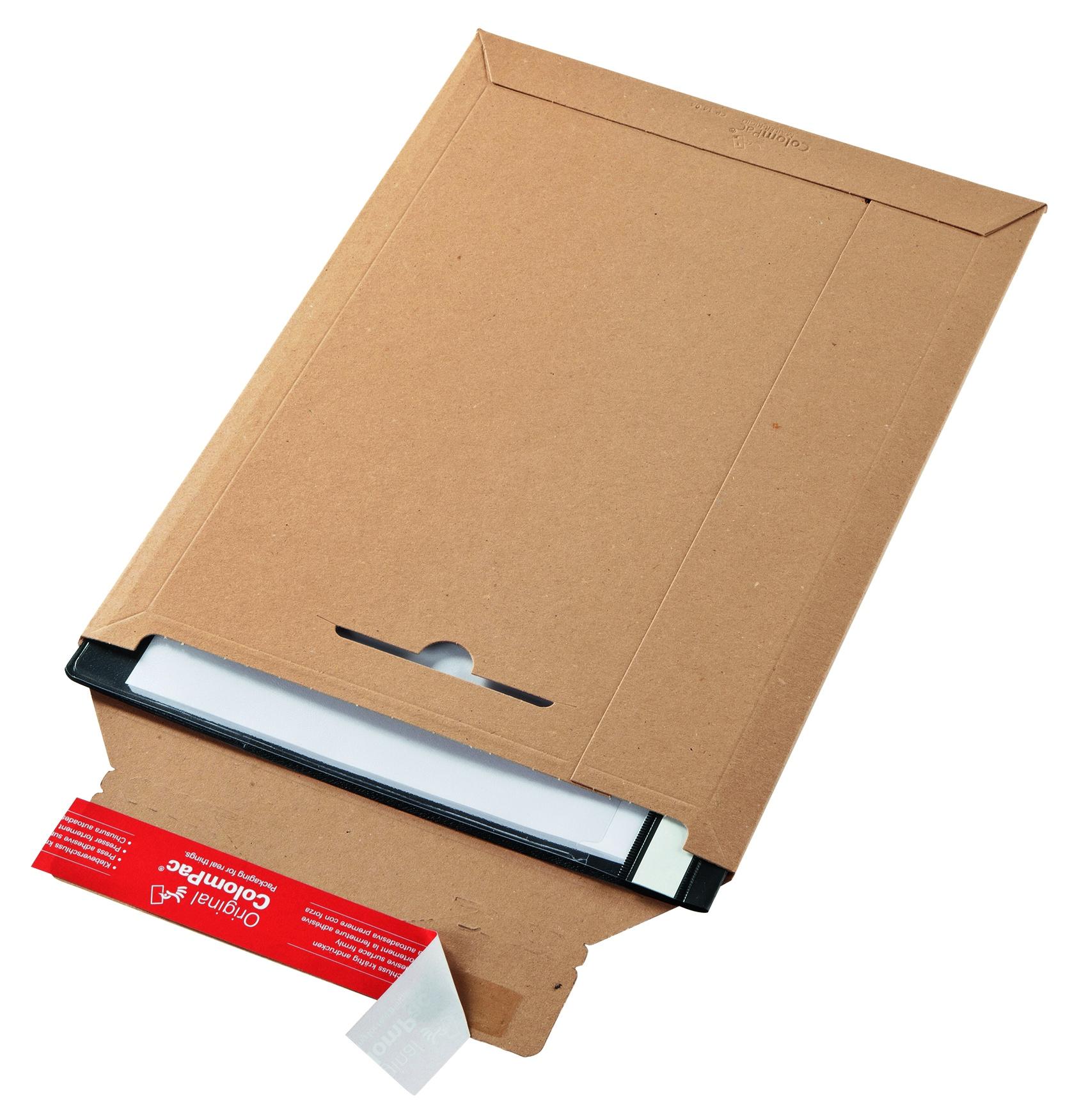 massief kartonnen envelop Colompac CP 14.02