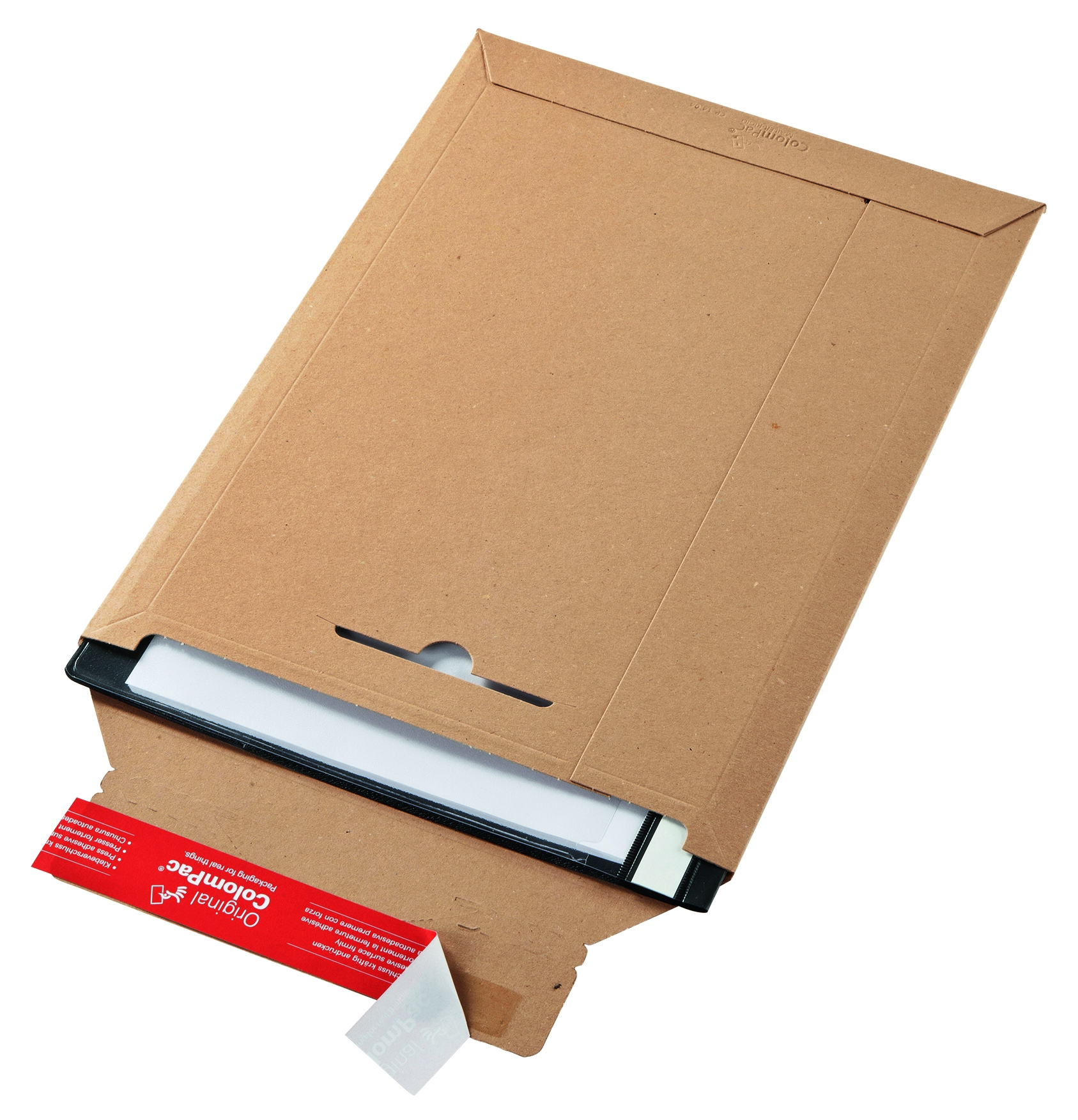 massief kartonnen envelop Colompac CP 14.05
