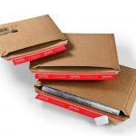 Kartonnen envelop CP 15.07 Colompac