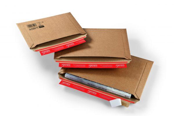 Kartonnen envelop CP 15.06 Colompac