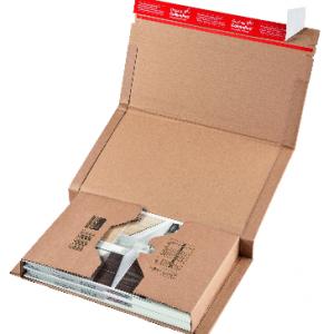 Colompac CP 21.09 boekverpakking