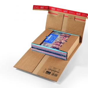Boekverpakking Colompac CP 3004
