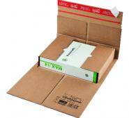 CP 35.01 minigolf kartonnen boekverpakking formaat 230x165x-70 mm OP=OP 1000 stuks