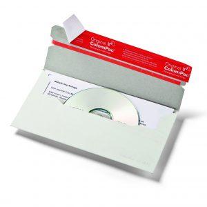 cd verpakking Colompac CP 40.16