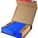 Colompac CP 50.01 minigolf kartonnen ordner verpakking formaat 320x290x35-80 mm