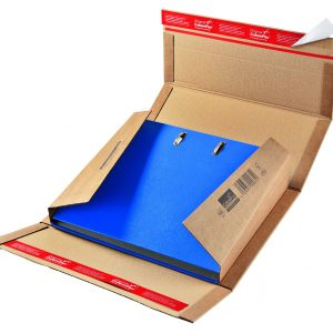 Ordner verzendverpakking Colompac CP 55.01