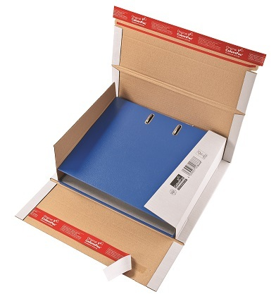 Ordnerverzendverpakking Colompac CP 55.51