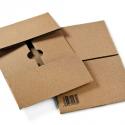 Colompac CP 121.150 minigolf kartonnen drukwerk doosjes formaat 311 x 223 x 150 mm