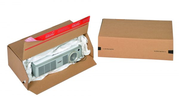 Autolockdoos Colompac CP 154.301015