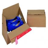 Colompac CP 154.201510 minigolf kartonnen speedlock doosjes formaat 195x145x90 mm