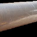 Pallet wikkelfolie 20 mu x 300 mtr transparant
