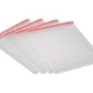 Luchtkussen zakjes formaat 40x60 cm