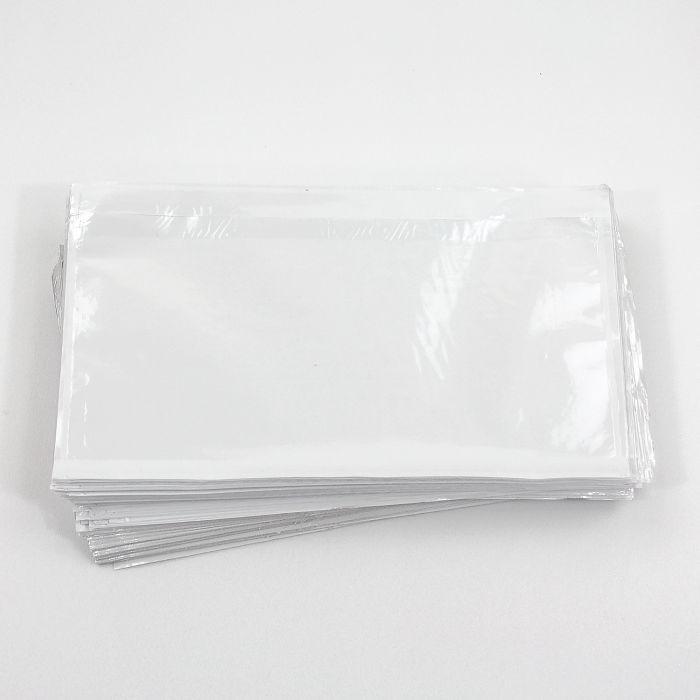 paklijst envelop C4 formaat 315x225 mm