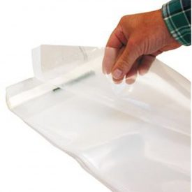 transparante enveloppe 45 mu formaat 300×400+50 mm
