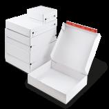 Colompac CP 164.453890 formaat 445x379x80 mm, Fashionbox  NIEUW!!