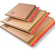 CP 18.99 minigolf kartonnen envelop formaat 485x655x30 mm