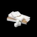 Schuimpads licht klevend 50 x 50 x 12 mm