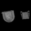 Beschermhoeken plastic 50×35/25 mm