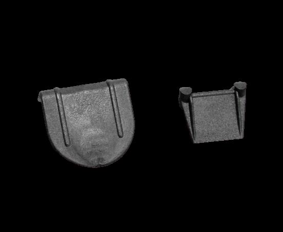 Beschermhoeken plastic 50x35/25 mm
