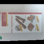 Papieren paklijstenvelop C5 onbedrukt eco friendly