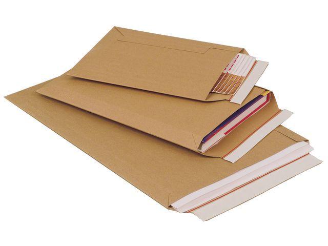 Kartonnen envelop TP 10.04 A4 formaat