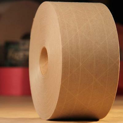 Venom Tape 70mm x 100 mtr kruisversterkt
